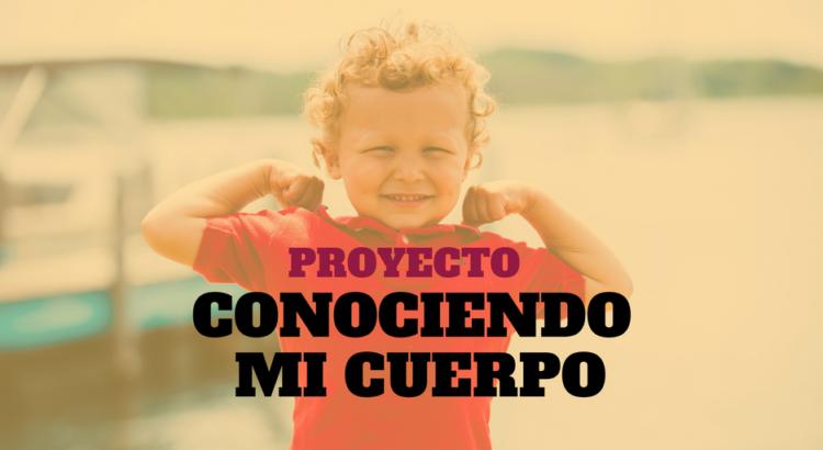 """portada del proyecto """"Conociendo mi cuerpo"""" - Mi Corazón De Tiza"""