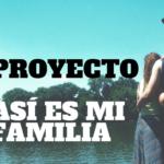 Proyecto:Así es mi familia