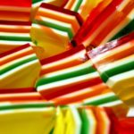 Receta: Gelatina Multicolor