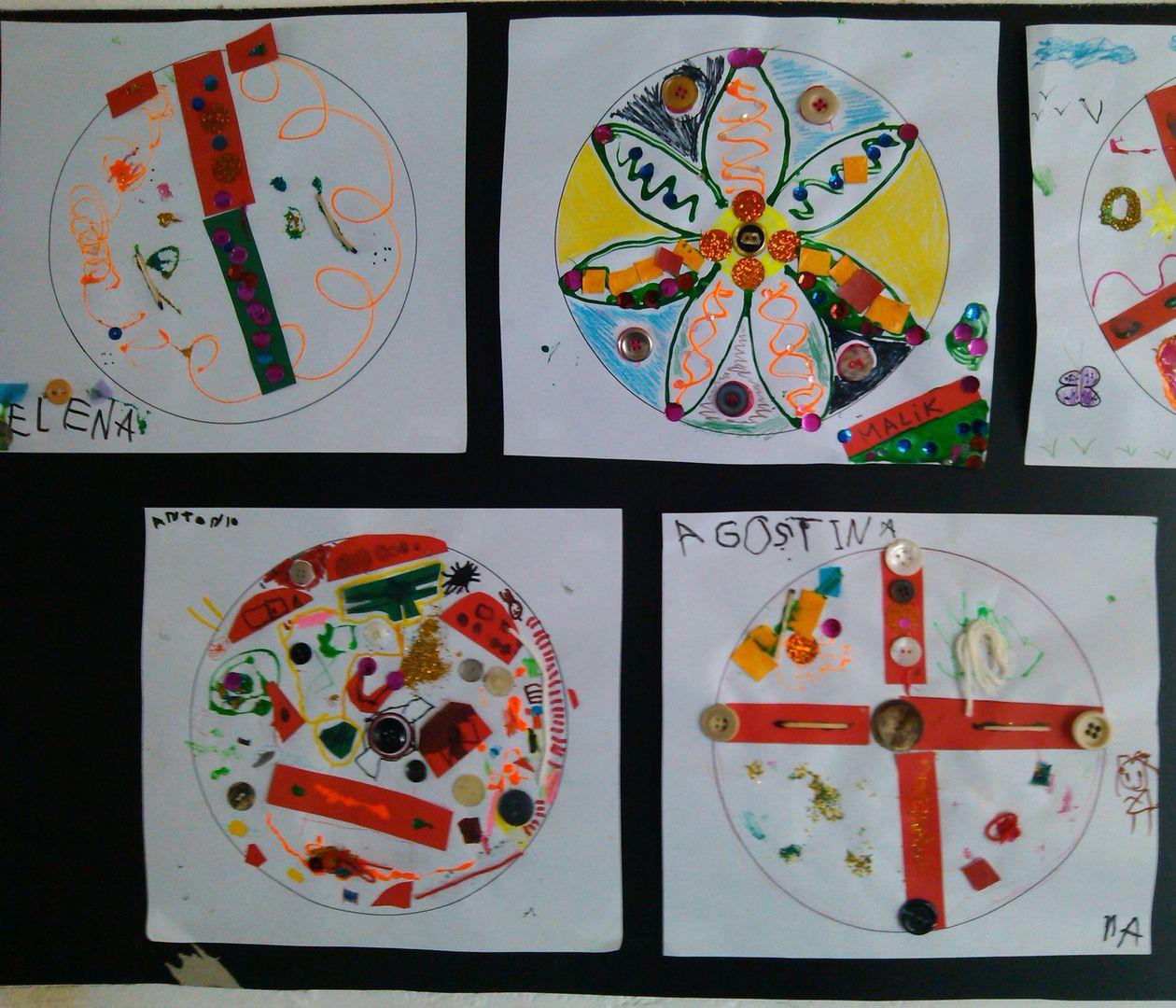 Proyecto: Las familias de la sala   Mi Corazón de Tiza   Educación