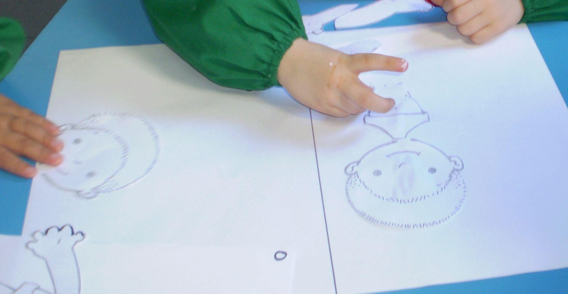 del Niño | Mi Corazón de Tiza | Educación inicial y preescolar .