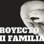 Proyecto para Maternal: Mi Familia